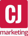 CJ Marketing Logo